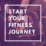 start your fitness journey
