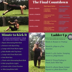 HIIT Workout No Equipment