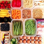 food cut