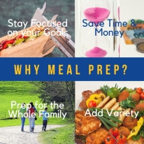 Why Meal Prep